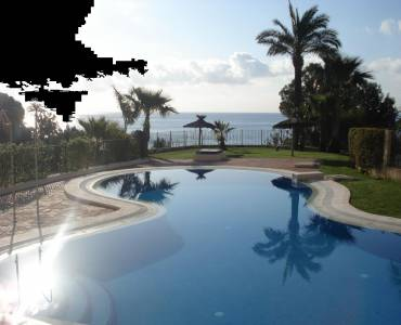 Altea,Alicante,España,1 Dormitorio Bedrooms,1 BañoBathrooms,Apartamentos,21540