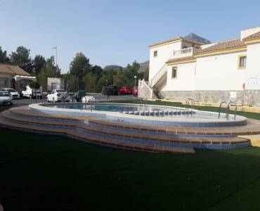 Polop,Alicante,España,1 Dormitorio Bedrooms,1 BañoBathrooms,Bungalow,21542