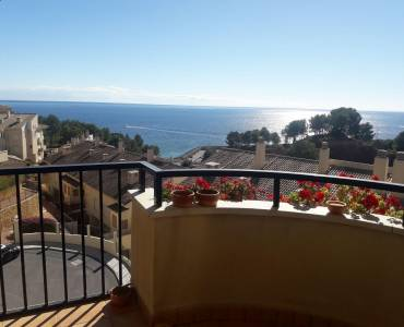 Altea,Alicante,España,3 Bedrooms Bedrooms,2 BathroomsBathrooms,Atico,21543