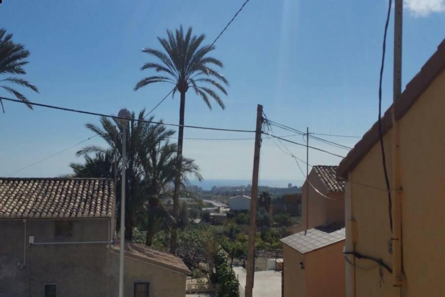 Villajoyosa,Alicante,España,3 Bedrooms Bedrooms,2 BathroomsBathrooms,Casas de pueblo,21544
