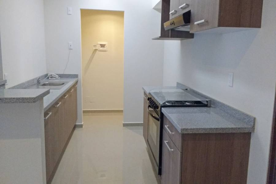 Álvaro Obregón,Distrito Federal,México,2 Habitaciones Habitaciones,2 BañosBaños,Apartamentos,Via Santa Fe,2951