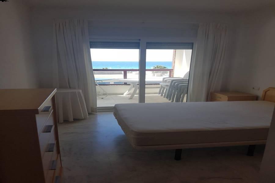 Benidorm,Alicante,España,2 Bedrooms Bedrooms,2 BathroomsBathrooms,Adosada,21548