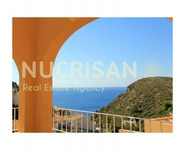 Benitachell,Alicante,España,2 Bedrooms Bedrooms,1 BañoBathrooms,Apartamentos,21553