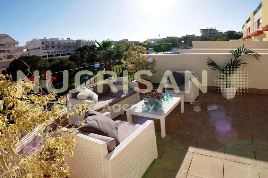 Orihuela,Alicante,España,3 Bedrooms Bedrooms,2 BathroomsBathrooms,Dúplex,21556