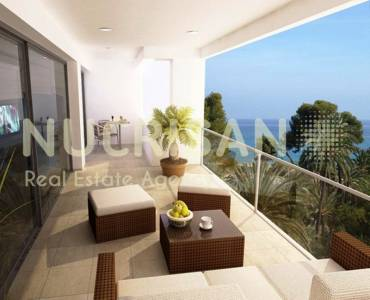Villajoyosa,Alicante,España,2 Bedrooms Bedrooms,2 BathroomsBathrooms,Apartamentos,21557
