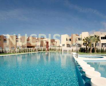 Torrevieja,Alicante,España,2 Bedrooms Bedrooms,2 BathroomsBathrooms,Bungalow,21558