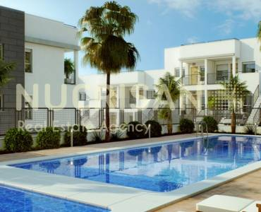 Torrevieja,Alicante,España,2 Bedrooms Bedrooms,2 BathroomsBathrooms,Bungalow,21559