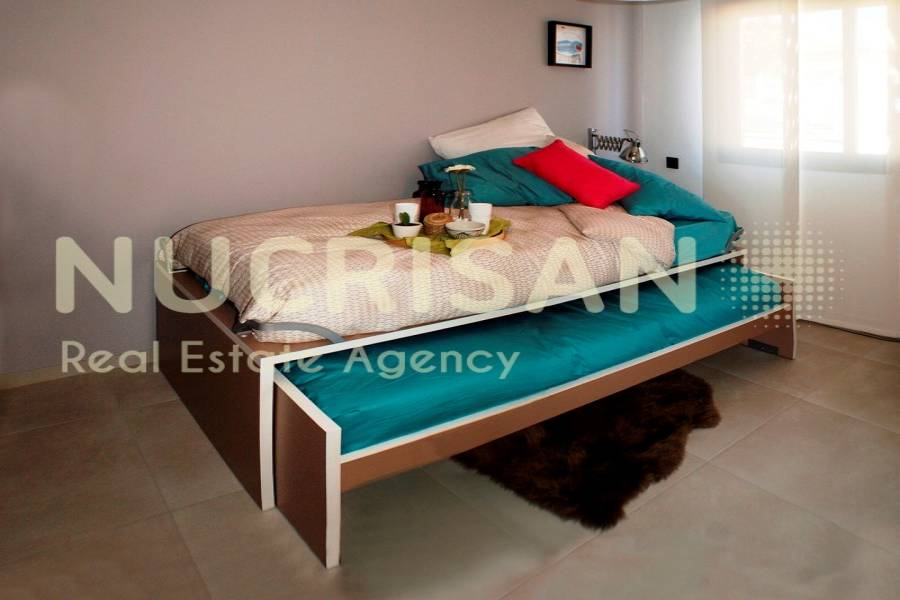 Orihuela,Alicante,España,2 Bedrooms Bedrooms,2 BathroomsBathrooms,Bungalow,21564