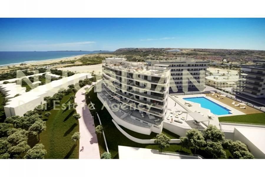Elche,Alicante,España,2 Bedrooms Bedrooms,2 BathroomsBathrooms,Apartamentos,21568