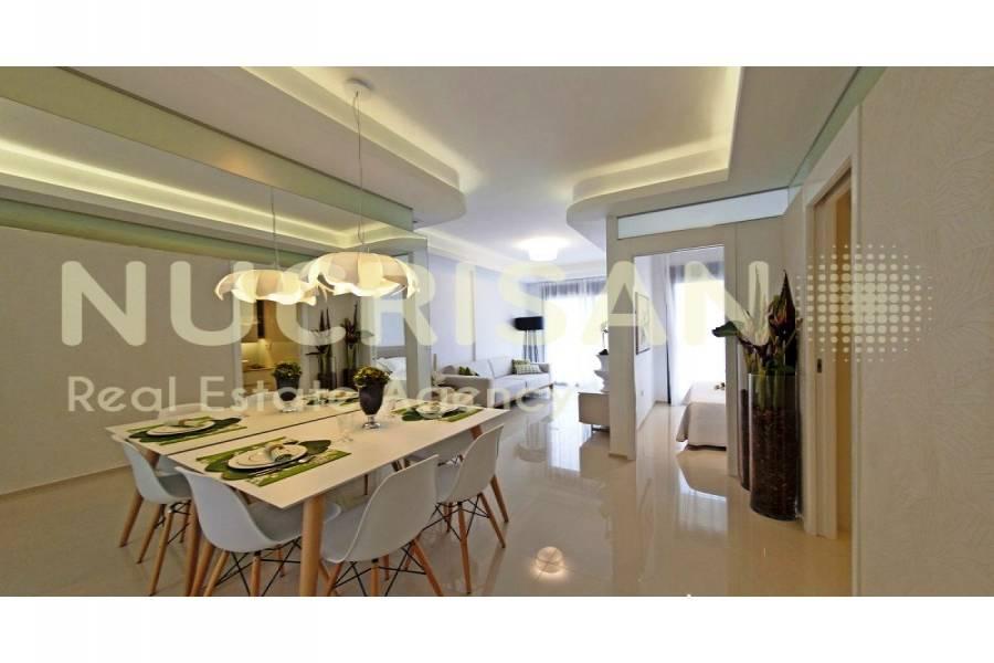 Orihuela,Alicante,España,2 Bedrooms Bedrooms,2 BathroomsBathrooms,Apartamentos,21572