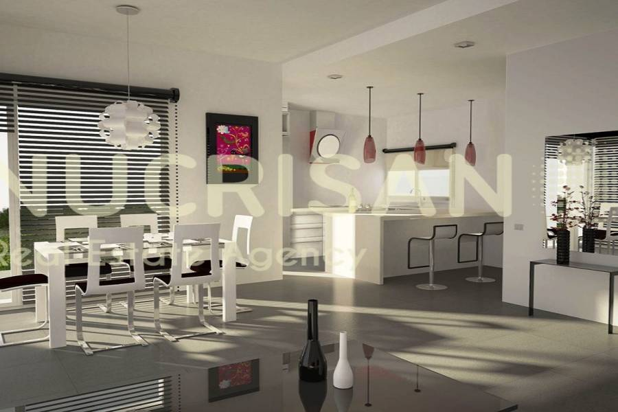Los Montesinos,Alicante,España,2 Bedrooms Bedrooms,2 BathroomsBathrooms,Bungalow,21573