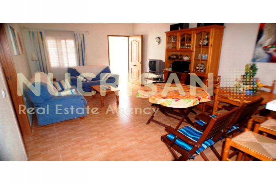 Torrevieja,Alicante,España,2 Bedrooms Bedrooms,1 BañoBathrooms,Bungalow,21577