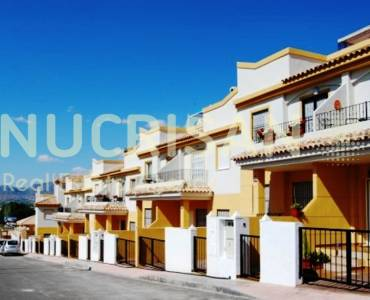 Cox,Alicante,España,2 Bedrooms Bedrooms,2 BathroomsBathrooms,Bungalow,21580