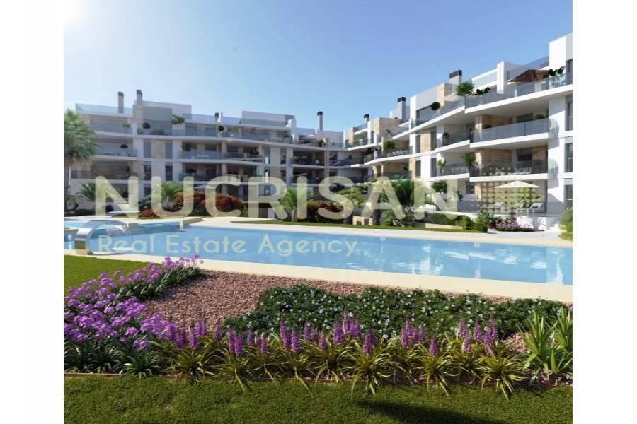 Orihuela,Alicante,España,2 Bedrooms Bedrooms,2 BathroomsBathrooms,Apartamentos,21581