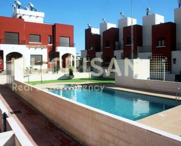 Torrevieja,Alicante,España,3 Bedrooms Bedrooms,2 BathroomsBathrooms,Dúplex,21584