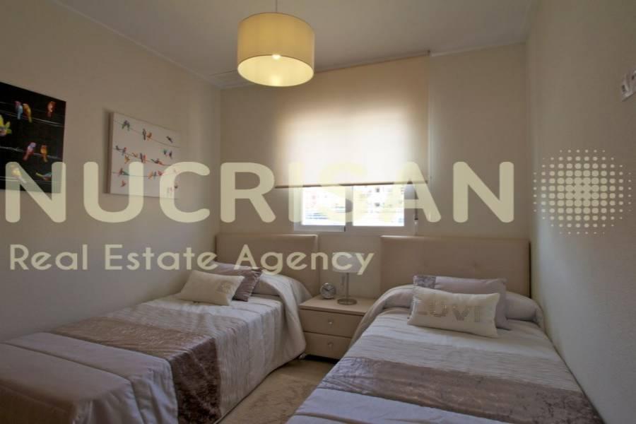 Orihuela,Alicante,España,2 Bedrooms Bedrooms,2 BathroomsBathrooms,Bungalow,21589