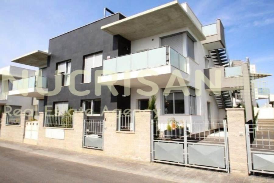 Rojales,Alicante,España,2 Bedrooms Bedrooms,2 BathroomsBathrooms,Bungalow,21592