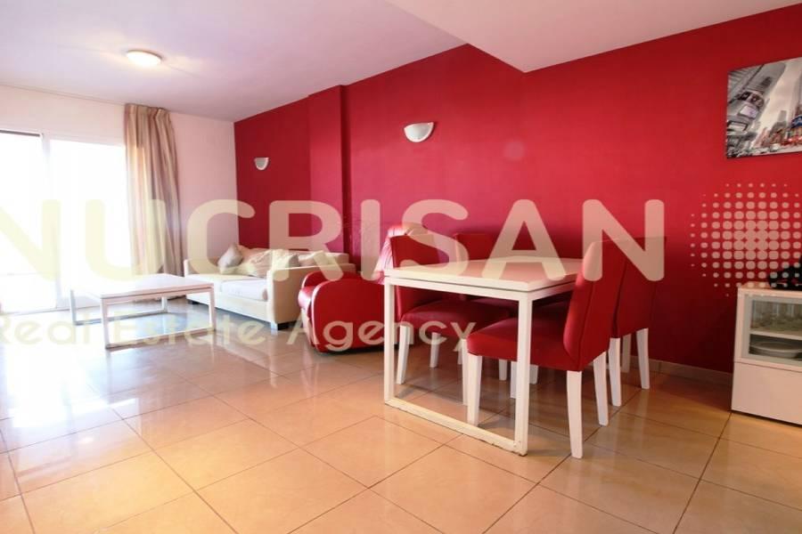 Torrevieja,Alicante,España,2 Bedrooms Bedrooms,1 BañoBathrooms,Apartamentos,21595