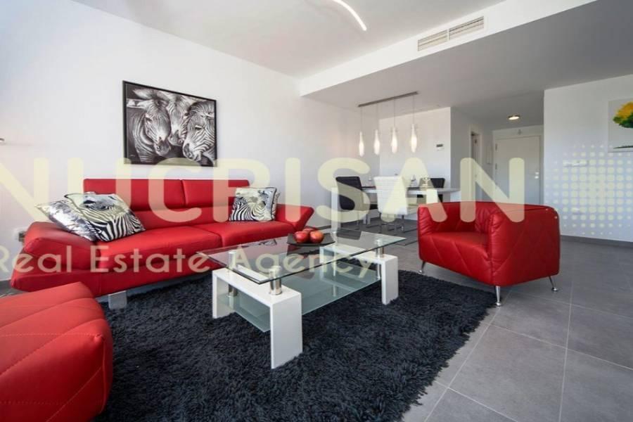 Orihuela,Alicante,España,2 Bedrooms Bedrooms,2 BathroomsBathrooms,Apartamentos,21598