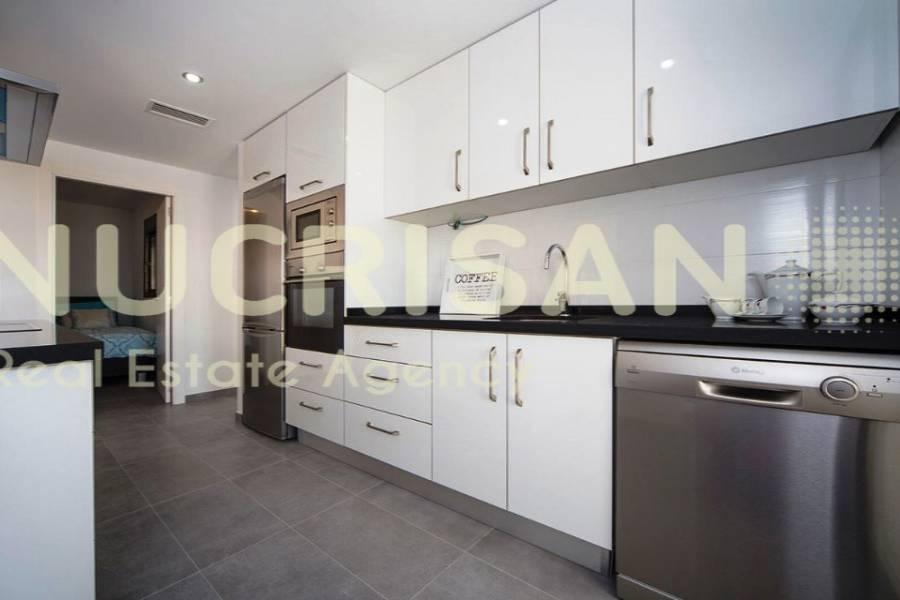 Orihuela,Alicante,España,2 Bedrooms Bedrooms,2 BathroomsBathrooms,Apartamentos,21599