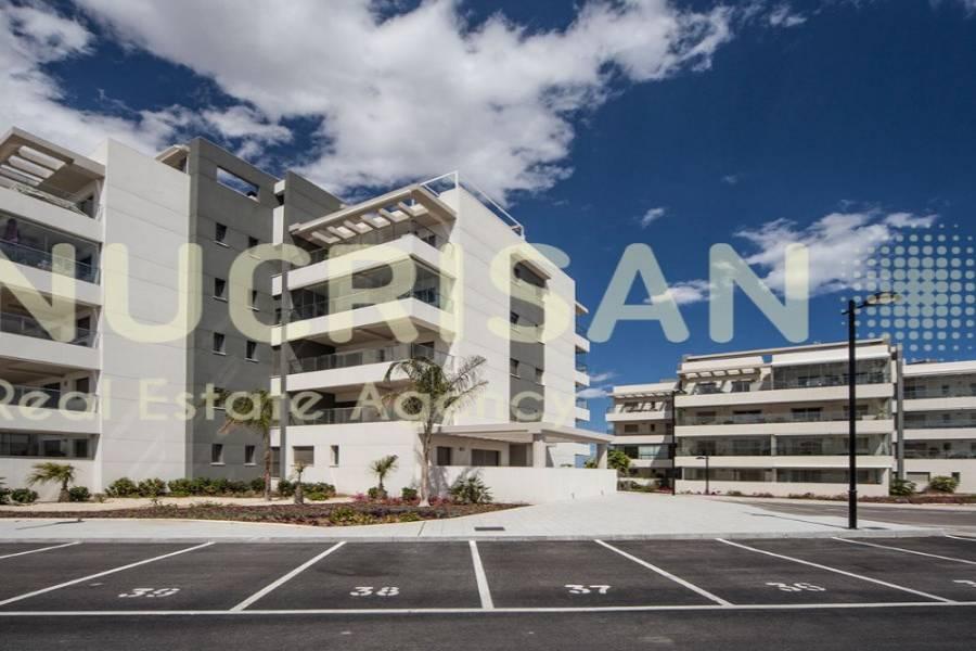 Orihuela,Alicante,España,2 Bedrooms Bedrooms,2 BathroomsBathrooms,Apartamentos,21603
