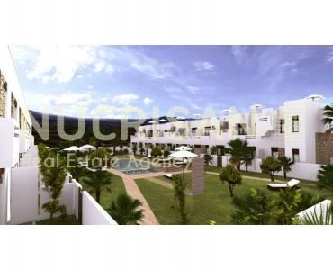 Pilar de la Horadada,Alicante,España,2 Bedrooms Bedrooms,2 BathroomsBathrooms,Dúplex,21604