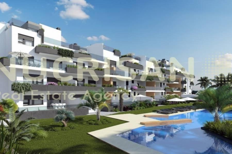 Orihuela,Alicante,España,3 Bedrooms Bedrooms,2 BathroomsBathrooms,Apartamentos,21606
