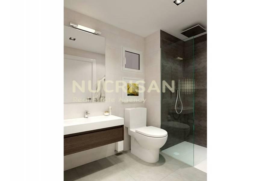 Orihuela,Alicante,España,1 Dormitorio Bedrooms,1 BañoBathrooms,Apartamentos,21609
