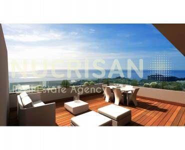Benitachell,Alicante,España,2 Bedrooms Bedrooms,2 BathroomsBathrooms,Apartamentos,21611