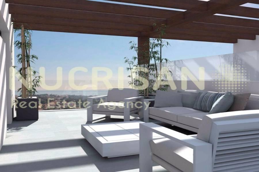 Orihuela,Alicante,España,2 Bedrooms Bedrooms,2 BathroomsBathrooms,Bungalow,21612