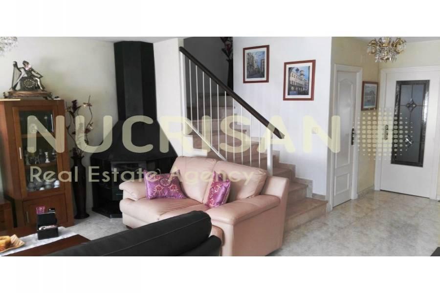 San Vicente del Raspeig,Alicante,España,3 Bedrooms Bedrooms,2 BathroomsBathrooms,Dúplex,21619