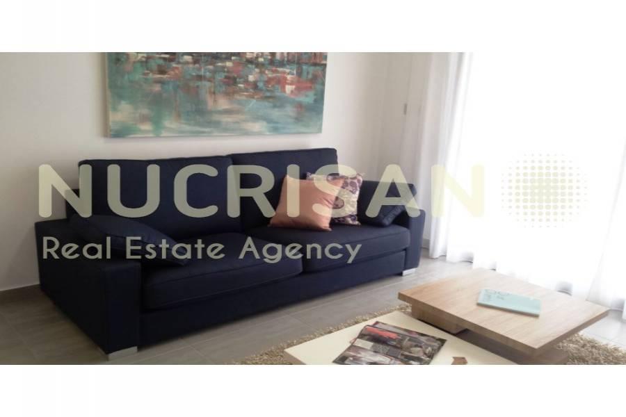 Pilar de la Horadada,Alicante,España,2 Bedrooms Bedrooms,2 BathroomsBathrooms,Bungalow,21621