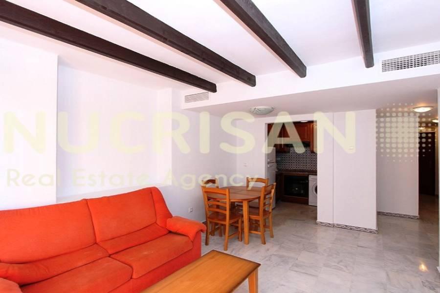 Torrevieja,Alicante,España,2 Bedrooms Bedrooms,2 BathroomsBathrooms,Apartamentos,21633