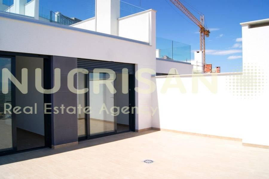 Santa Pola,Alicante,España,2 Bedrooms Bedrooms,2 BathroomsBathrooms,Apartamentos,21634