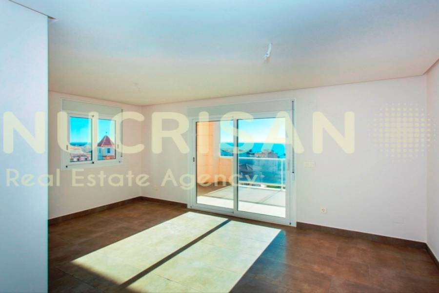 Santa Pola,Alicante,España,3 Bedrooms Bedrooms,2 BathroomsBathrooms,Apartamentos,21636