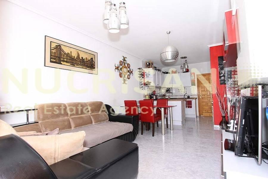 Orihuela,Alicante,España,2 Bedrooms Bedrooms,1 BañoBathrooms,Bungalow,21641