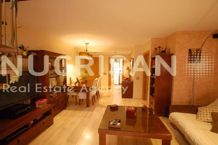 Alicante,Alicante,España,2 Bedrooms Bedrooms,1 BañoBathrooms,Atico,21648