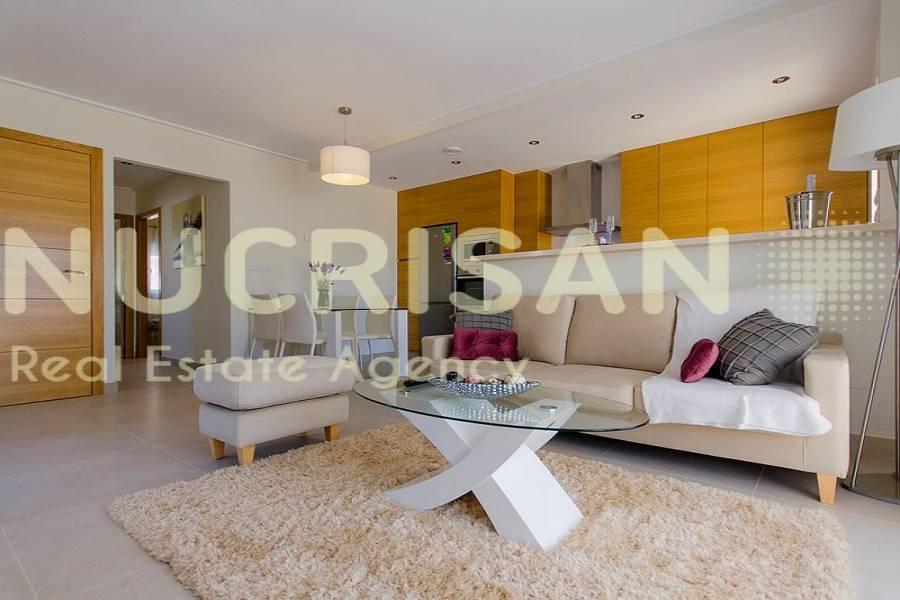Orihuela,Alicante,España,3 Bedrooms Bedrooms,2 BathroomsBathrooms,Apartamentos,21650
