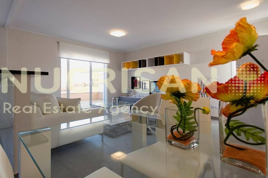 Orihuela,Alicante,España,2 Bedrooms Bedrooms,2 BathroomsBathrooms,Atico,21651