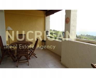 Altea,Alicante,España,2 Bedrooms Bedrooms,1 BañoBathrooms,Bungalow,21655