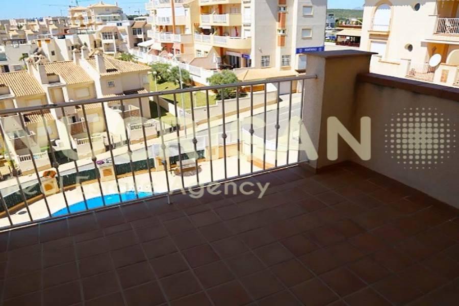 Orihuela,Alicante,España,2 Bedrooms Bedrooms,1 BañoBathrooms,Apartamentos,21656