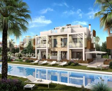 Orihuela,Alicante,España,3 Bedrooms Bedrooms,2 BathroomsBathrooms,Apartamentos,21657