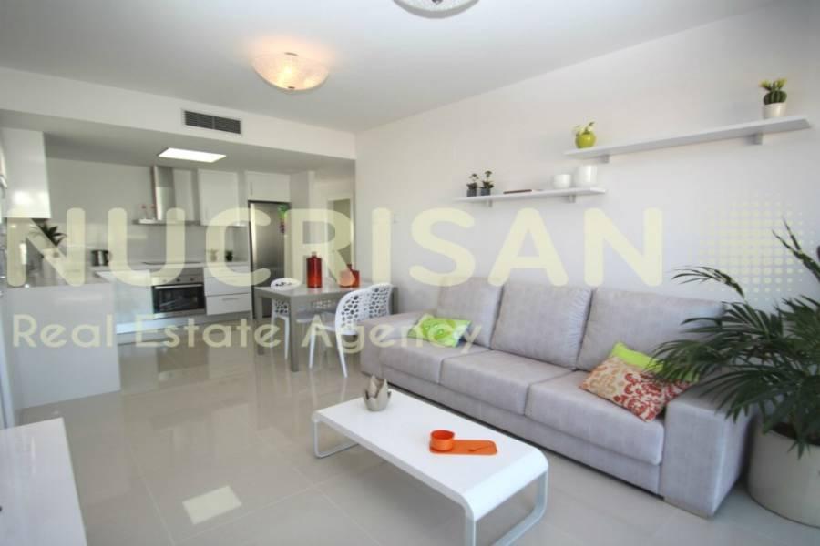 Orihuela,Alicante,España,3 Bedrooms Bedrooms,2 BathroomsBathrooms,Apartamentos,21658