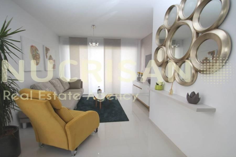 Orihuela,Alicante,España,2 Bedrooms Bedrooms,2 BathroomsBathrooms,Apartamentos,21659