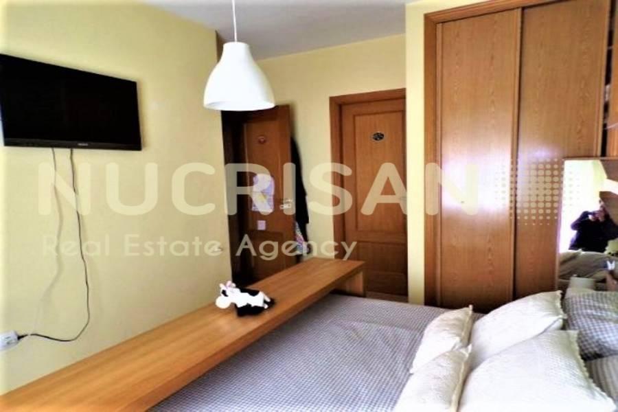 Alicante,Alicante,España,2 Bedrooms Bedrooms,2 BathroomsBathrooms,Atico,21663