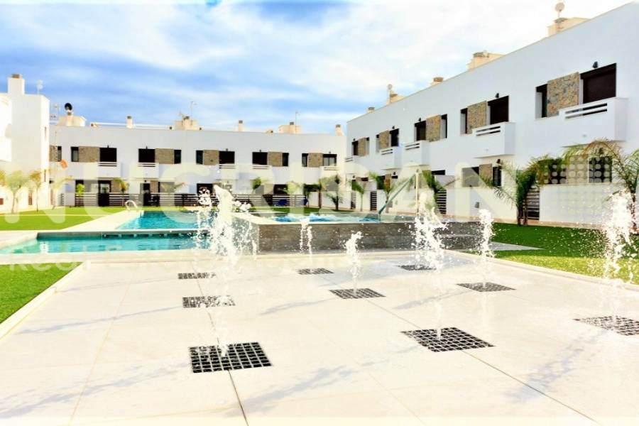 Pilar de la Horadada,Alicante,España,2 Bedrooms Bedrooms,2 BathroomsBathrooms,Apartamentos,21665