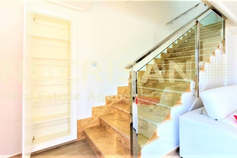 Pilar de la Horadada,Alicante,España,3 Bedrooms Bedrooms,2 BathroomsBathrooms,Apartamentos,21666