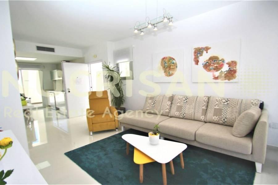 Guardamar del Segura,Alicante,España,2 Bedrooms Bedrooms,2 BathroomsBathrooms,Apartamentos,21670