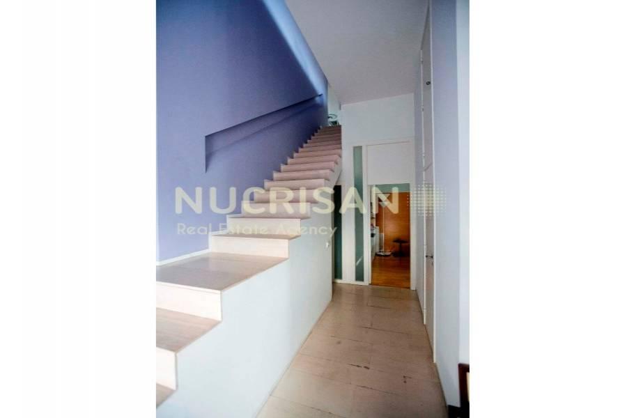Alicante,Alicante,España,3 Bedrooms Bedrooms,2 BathroomsBathrooms,Dúplex,21679