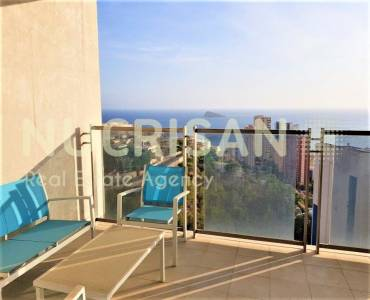 Benidorm,Alicante,España,2 Bedrooms Bedrooms,2 BathroomsBathrooms,Apartamentos,21681